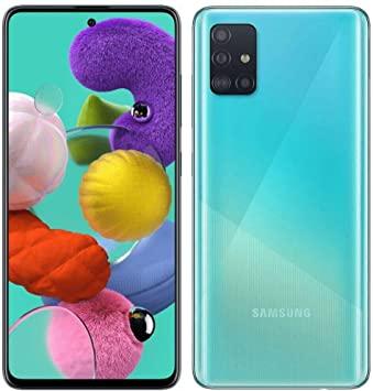 ¿Cómo reparar falla de Touch al actualizar el Samsung A51?
