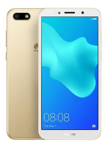 ¿Cómo liberar Huawei Y5 (2018) DRA-LX3 con Sigma Box?