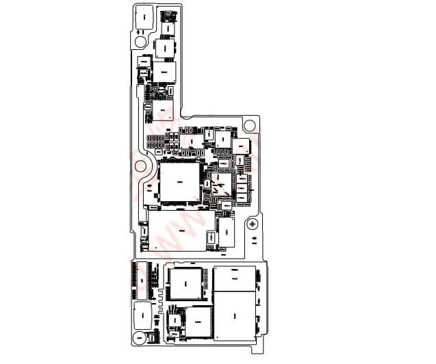 Descargar diagrama del iPhone X, Xs, Xs max y Xr GRATIS en PDF