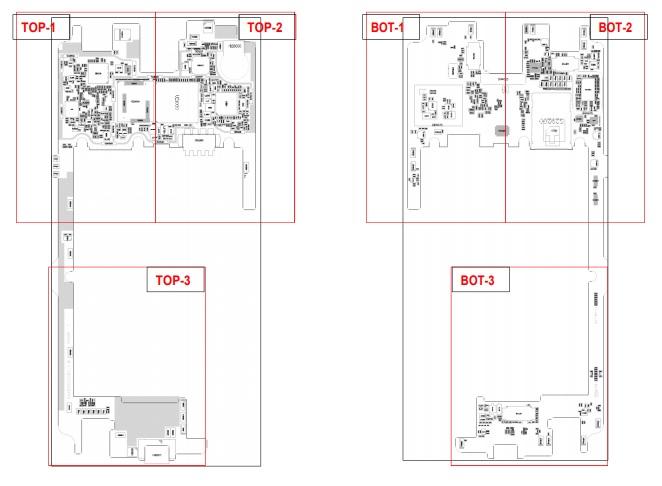 Descargar diagrama Lg K10  y K10 2017 GRATIS en PDF