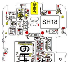 Esquematico Moto G3