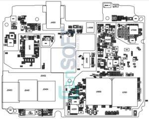 Esquematico Moto G9 Play XT2083