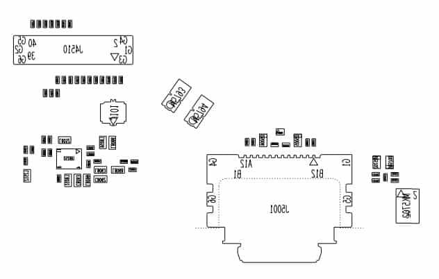 Descargar esquematico del Moto One Hyper XT2027 GRATIS en PDF