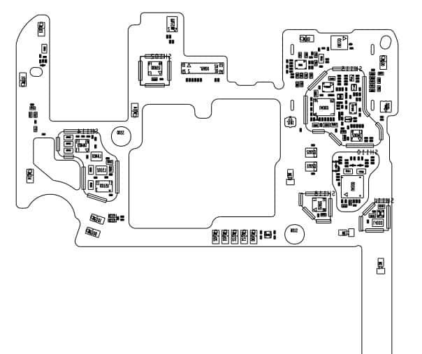 Descargar esquematico del Moto One Zoom XT2010 GRATIS en PDF