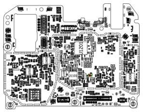 Esquematico Samsung A01