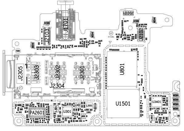 Descarga diagrama del Samsung A11 SM-A115 GRATIS en PDF