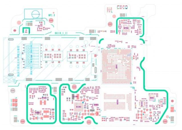 Descargar diagrama del Samsung A20S SM-A207F GRATIS en PDF