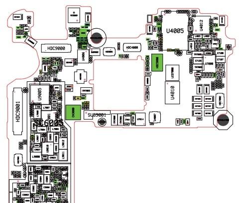 Descargar diagrama del Samsung S7 SM-G930F GRATIS en PDF