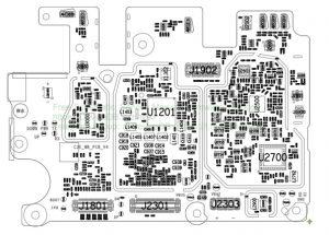 Esquematico Xiaomi Redmi 7A