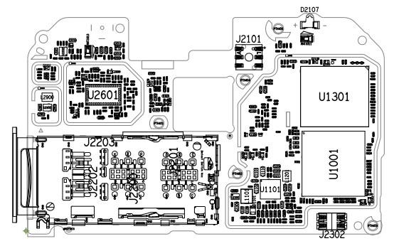 Descargar esquemático del Xiaomi Redmi 8 GRATIS en PDF
