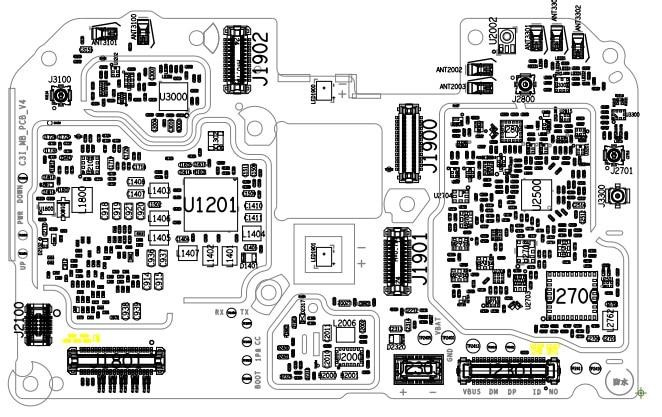Descargar esquemático del Xiaomi Redmi A8 GRATIS en PDF
