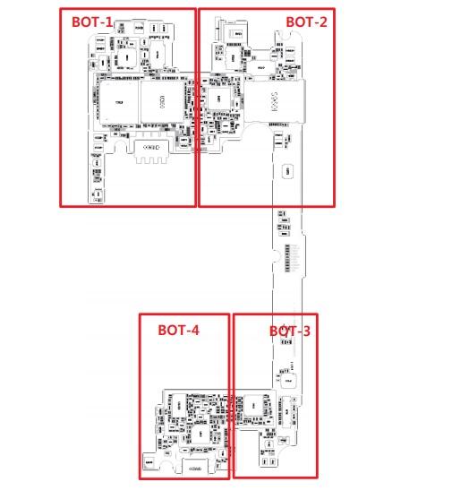 Descargar diagrama del Lg K8 K350DS GRATIS en PDF