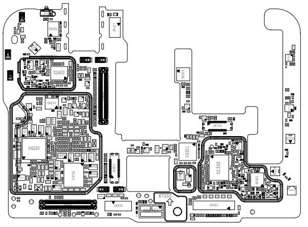 Descargar esquemático del Xiaomi Redmi k20 GRATIS en PDF
