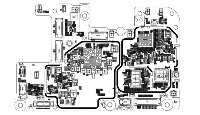 Descarga diagrama del Samsung A10S SM-A107F GRATIS en PDF