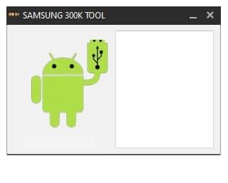 Descargar Samsung 300k Tool GRATIS [2021]