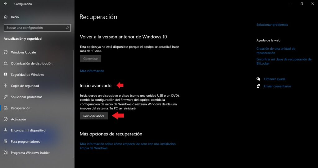 Samsung FRP TOOL 2020 Windows 10 Inicio avanzado