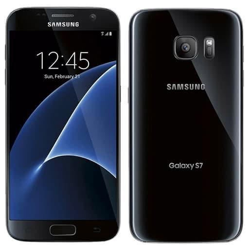 Root y reparar Imei del Samsung S7 / S7 Edge SM-G930F
