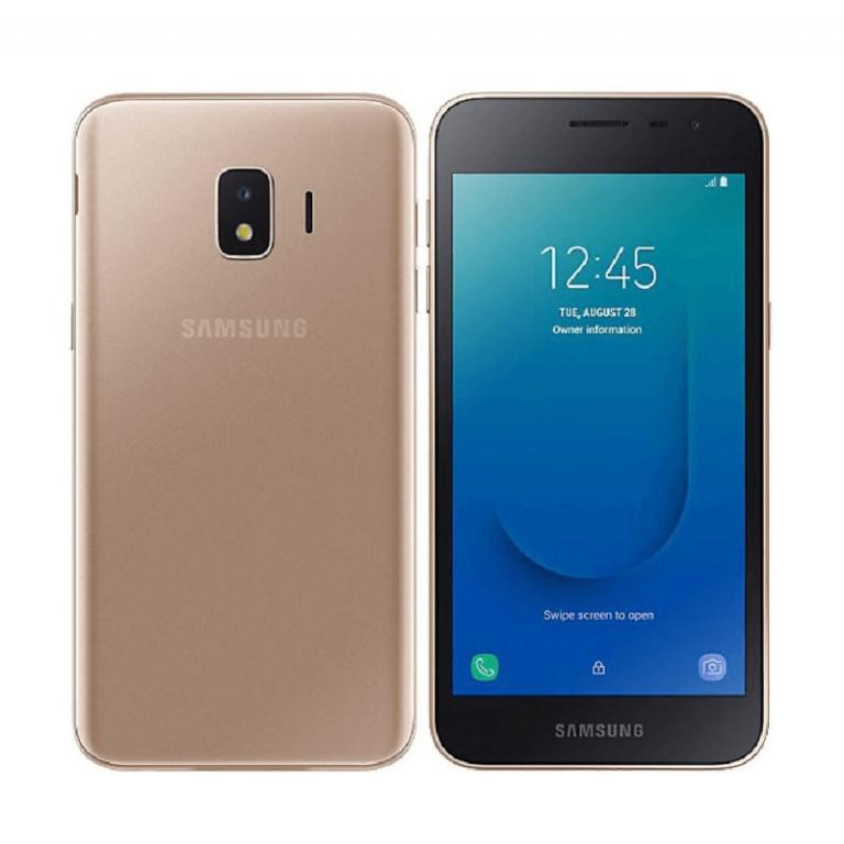 Root y reparación de Imei Samsung J2 Core SM-J260M Binario 13