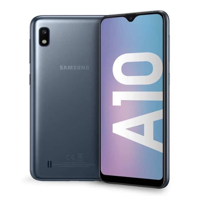 Root Samsung a10 sm-a105m BIT 5